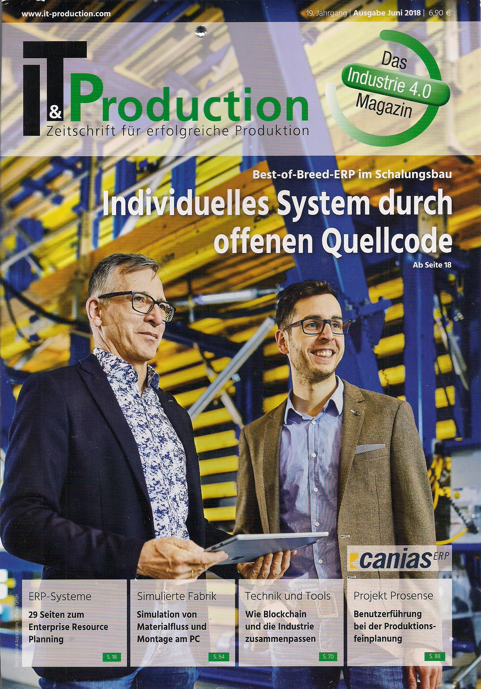 IT&Production_IQSoftware_Schwevers&Raab_6_2018